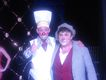 CON EL PAYASO ITALIANO DAVID LARIBLE